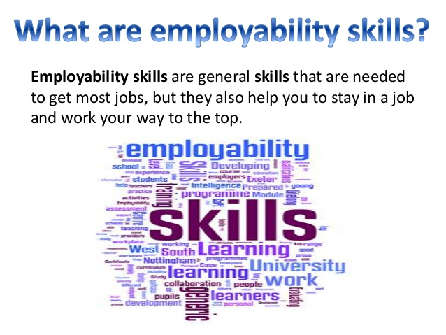 Employability Skills Part 2
