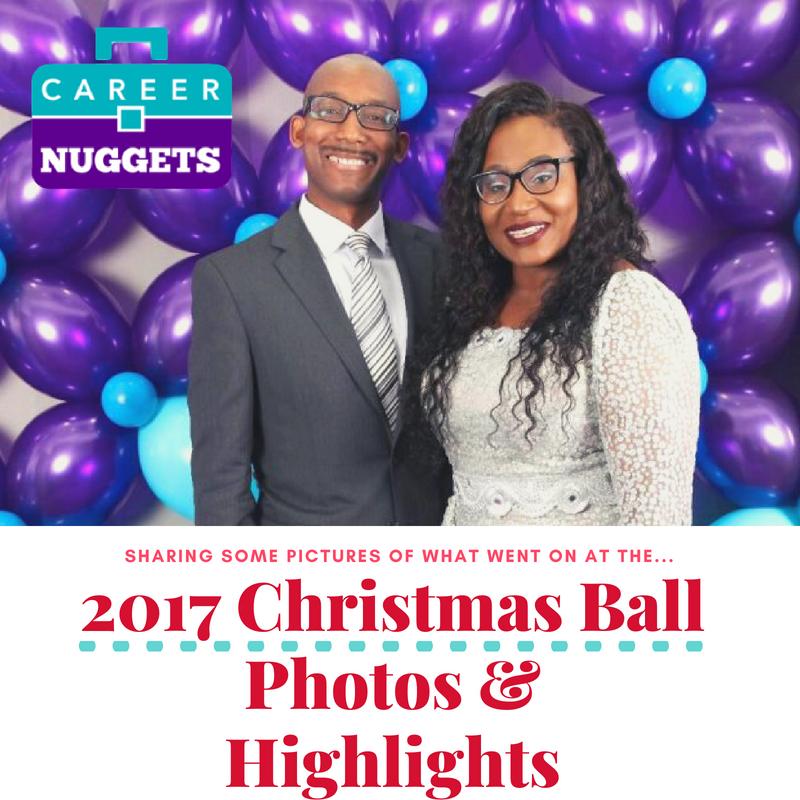 Highlights of the 2017 Christmas Ball