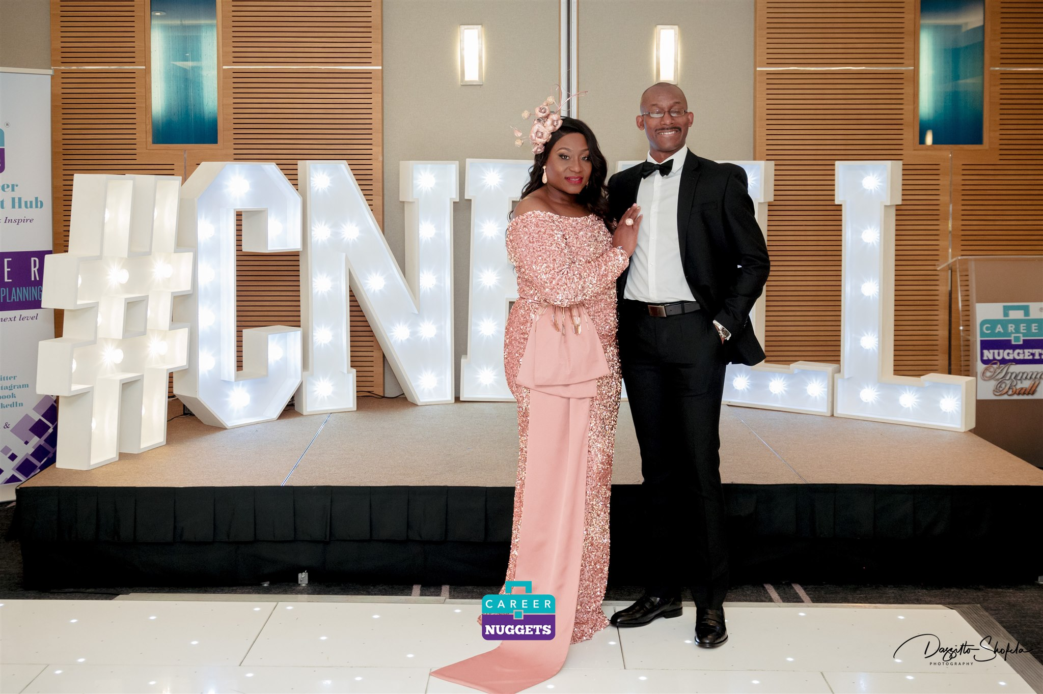 2019 Annual Ball Highlights